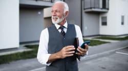 Las personas mayores no son tan frágiles: las 'hacemos'