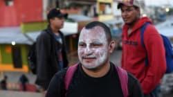 La caravana migrante nos muestra al México real y que niega