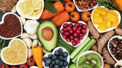 Los mejores alimentos para fortalecer tu sistema