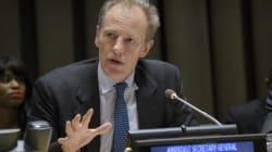 攻撃にさらされるアジアの人権擁護者 - アンドリュー・ギルモア 国連人権担当