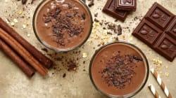 Por qué el cacao es la bebida de los