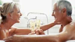 10 cosas sobre el sexo que puede enseñar alguien de 60 a un
