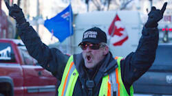 Yellow Vests Canada Convoy Doesn't Speak For All