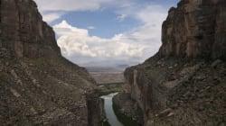 Carta desde El Paso: Cuando el río Bravo