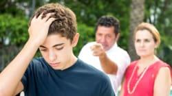 El engaño a los padres de familia sobre la prohibición de las
