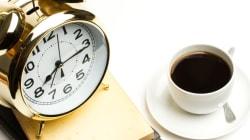 ノーベル賞受賞で注目!「体内時計」の研究でわかった健康生活2つの原則【予防医療の最前線】