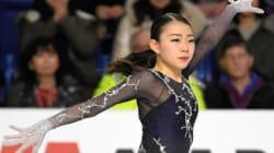 紀平梨花がGPファイナル優勝。初挑戦で快挙、ザギトワは2位。