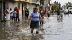Los 'juegos' políticos con el agua del que son víctimas los