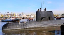 消息絶った潜水艦、約1年たち発見 海底800メートル