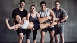 Las tendencias de fitness de 2018 que te motivarán para levantarte del