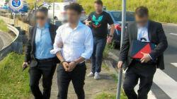 恋のライバル、テロ犯にでっち上げ 誤認逮捕で警察謝罪