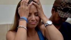 La respuesta de la sociedad y el gobierno cubanos al avión accidentado en la