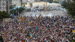 Con Maduro, las elecciones venezolanas son otra forma de mantener el