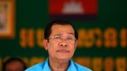 カンボジア:死に瀕する民主主義