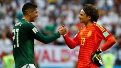 México vs Alemania: la ilusión de ir más allá del quinto