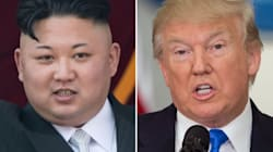 Alien (Kim Jong-un) vs. Predator