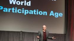 サイボウズ式:私たちは人間らしく働くために「従業員」から「利害関係者」になるべき時代なのかもしれない