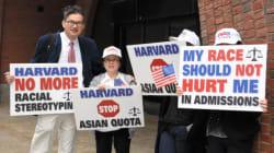 ハーバード大、アジア系受験生を入学差別か 黒人にも波紋