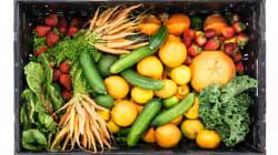 Trucos para comer más verdura incluso si no te
