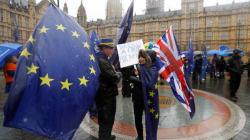 Contrastes y coincidencias: la discusión de la Brexit y la Ley de Seguridad