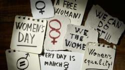 El feminismo en los Estados
