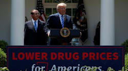 Don't Blame Canadians For Soaring American Drug