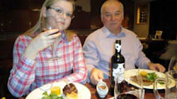 Sergei Skripal And Daughter First Came Into Contact With Nerve Agent At Home In Salisbury, Police