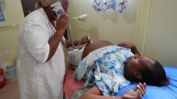太平洋のある島で、妊婦さんがなかなか検診に行かない3つの理由
