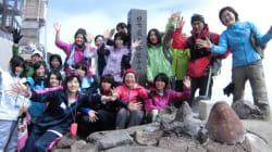 登山家・田部井淳子さんが情熱を傾けた高校生の富士登山。「被災地の復興の力に」と始まったプロジェクトは困難に直面している