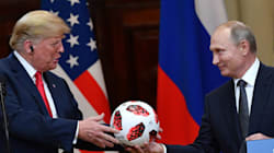 """""""Fue leal para los enemigos y para los amigos traidor"""", por Donald"""