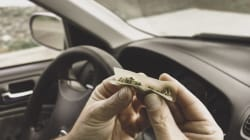 What Drivers And Passengers Need To Know About B.C.'s Legal Weed