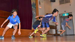 「子どもの健康を支えたい」月500円からのスポーツ教室。東京・葛飾区の住民有志が挑戦中。