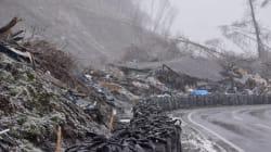 北海道地震、初の災害関連死 室内で転倒し持病悪化