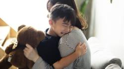BLOG - Acceptez les sentiments de vos enfants quand ils pleurent (et les vôtres, tant que vous y