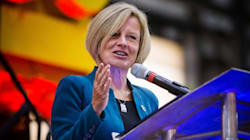 Rachel Notley Is Securing A More Stable Future For Alberta