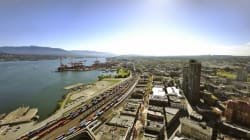 Disappearing Industrial Land Could Take Vancouver's Economy With