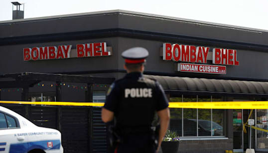 Victims Of Bombay Bhel Explosion Are Suing The Restaurant's