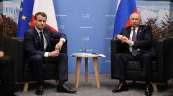 La méthode étonnante de Poutine pour convaincre Macron sur