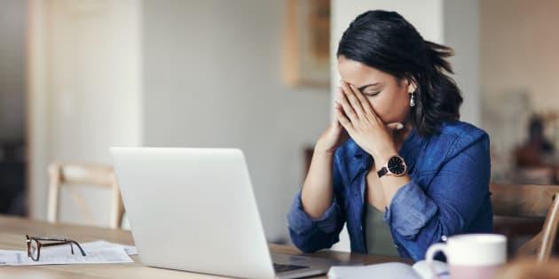 Quand votre trouble de la personnalité vous empêche de travailler.