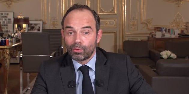 Sécurité routière: Edouard Philippe rappelle qu'il sait de quoi il parle