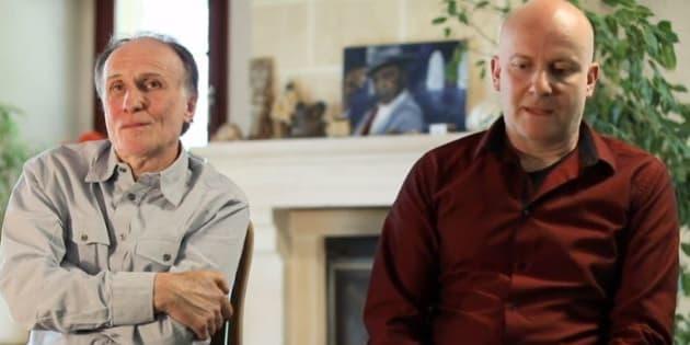Gabriel et Jean-Yves Seznec ont témoigné sur France 2 ce 6 mai 2018.
