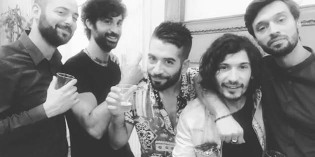 Sanremo 2019, Pierdavide Carone attacca: