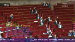 L'étourderie des députés PS sur la réforme des impôts qui a failli leur coûter
