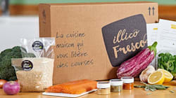 A la merci d'Amazon Fresh? La question qui fâche du HuffPost à la box de produits frais Illico