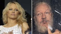 Pamela Anderson difende Assange: