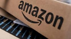 Amazon abrirá una tienda temporal en Madrid durante el Black
