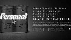 Por que usar 'black is beautiful' em um slogan publicitário está sendo considerado