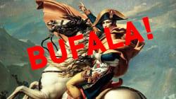 Le fake news non sono nate oggi. La falsa morte di Napoleone e le altre bufale che hanno cambiato la