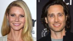 Gwyneth Paltrow Marries Brad Falchuk In The Hamptons: