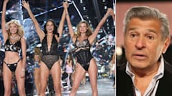 Victoria's Secret Boss Apologizes For 'Insensitive' Trans